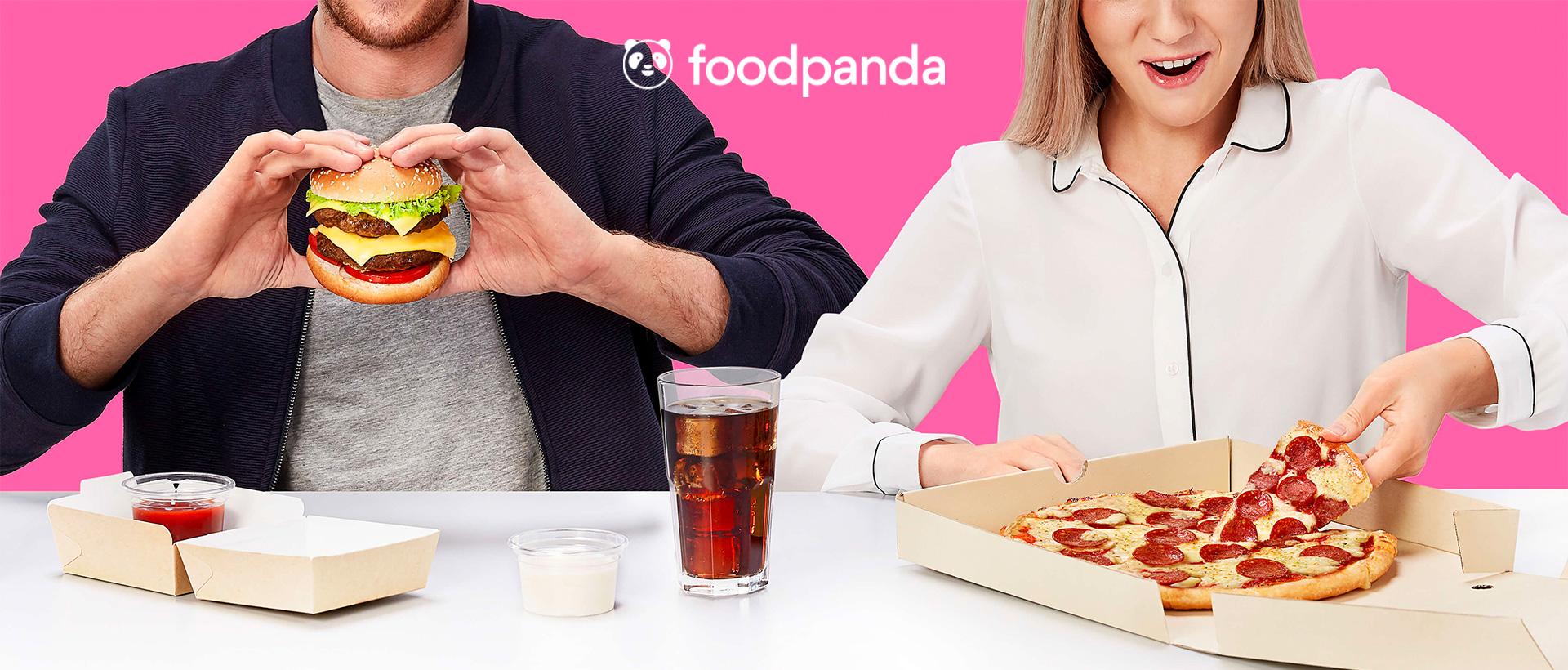 foodpanda 24 hours