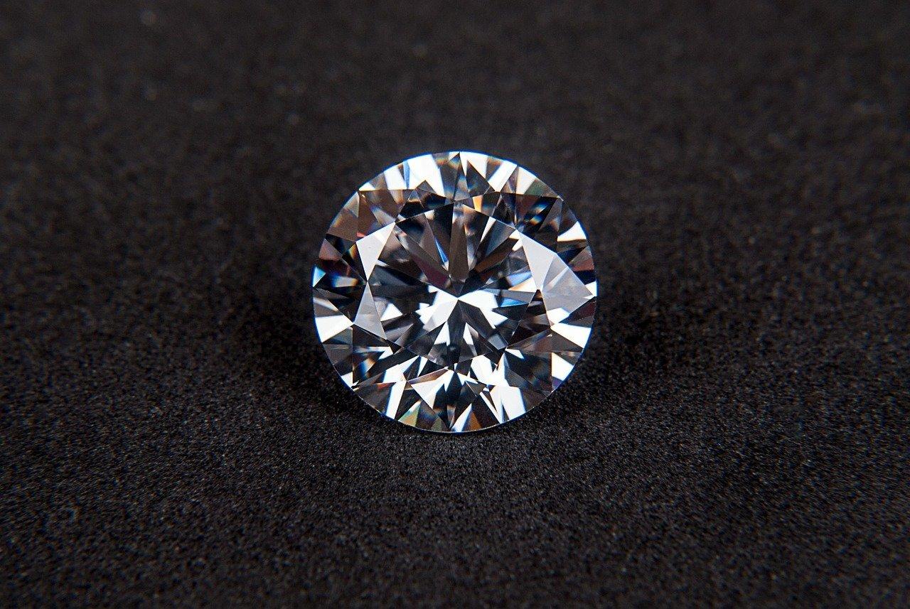 Diamond Gia