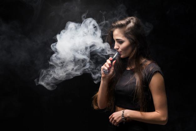 บุหรี่ไฟฟ้าsmok